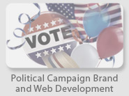 ATI Graphics, Inc. | Brand and Web Development for Political Campaigns