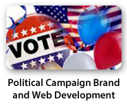 ATI Graphics, Inc. | Political Campaigns
