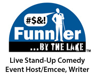 Funnier By The Lake Comedy | Highland Park | Chicago